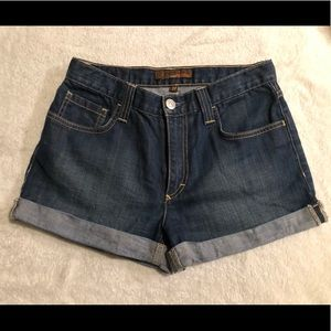 Fossil Shorts